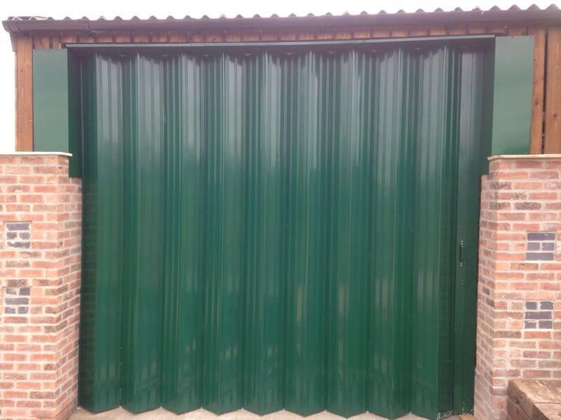 folding sliding doors sheffield